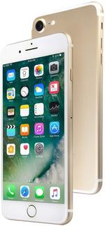 Apple iPhone 7 32gb Dourado Renovado Lacrado Perfeito!