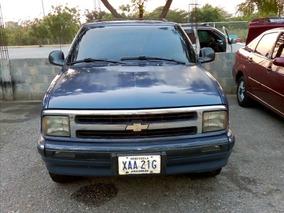 Chevrolet Blazer S10 4x2