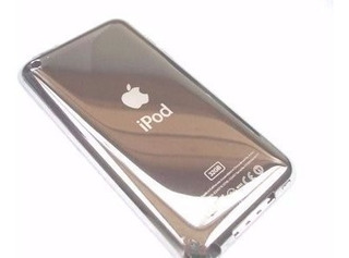 Tapa Carcasa iPod Touch 4g Usb Mp3 Apple Original Gb Sd 3g