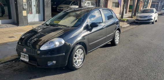 Fiat Punto 1.4 Elx 2008 Permuto Financio