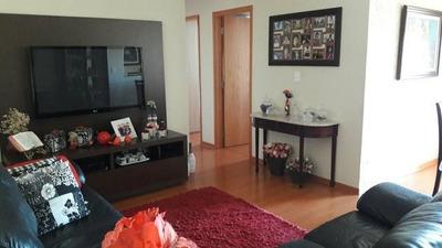 Apartamento Residencial À Venda, Jardim Portugal, São José Dos Campos - . - Ap0338