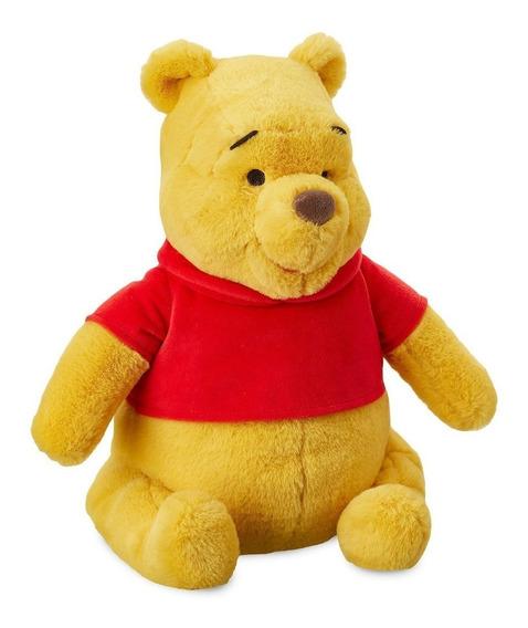 Pelúcia Winnie The Pooh - Disney