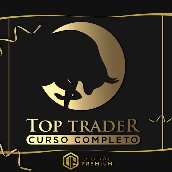 Top Trader 100% Completo Ronal Cutrim Oficial®