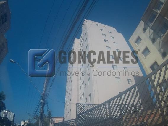 Locação Apartamento Sao Bernardo Do Campo Bairro Assunção Re - 1033-2-23933