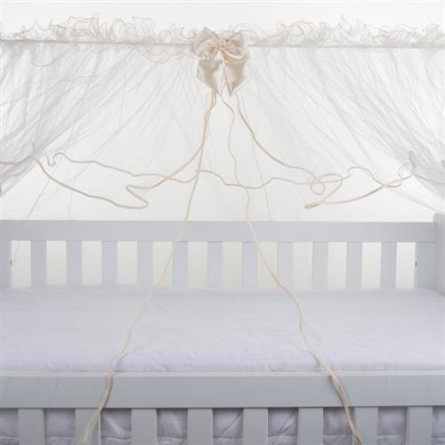 Mosquiteiro Para Berço Americano - Suzana Baby