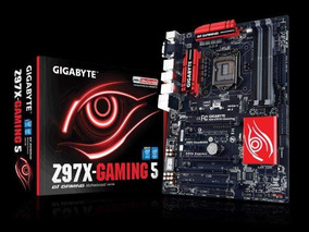 Kit I7 4770k + Gigabyte Z97x Gaming5 + 16gb G.skill 2400mhz