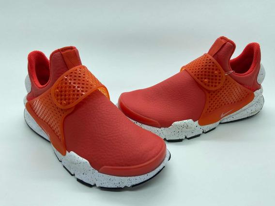 Tênis Sock Dart Premium - Descanso Muscular - Tr - Promoção
