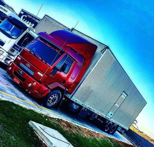 Ford Cargo Cargo 4532e