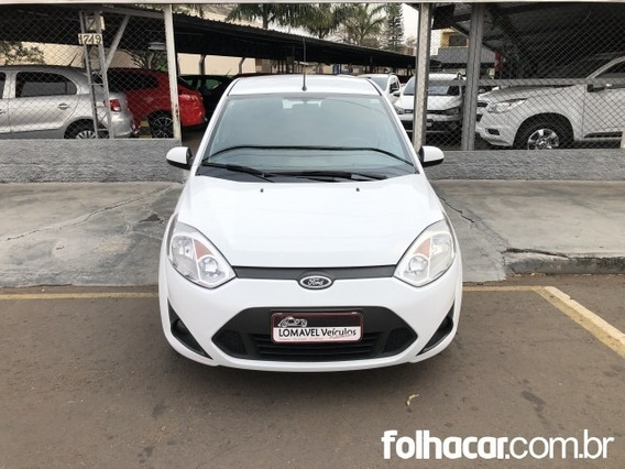 Fiesta Hatch 1.6 (flex)