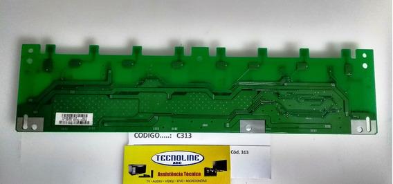 Cce Tv Lcd 26 Tl660 Inverter E206453 V225-bxx Cód. C313