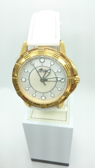 Reloj Lotus De Mujer 15859/1