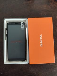 Celular Oukitel C11 Pro 3/16 *100*