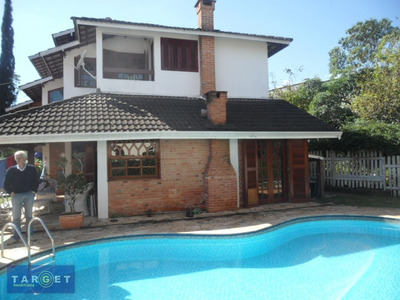 Casa Residencial À Venda, Granja Viana, Carapicuíba. - Ca0456