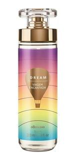 Dream Body Splash Viagem Encantada 200ml O Boticário