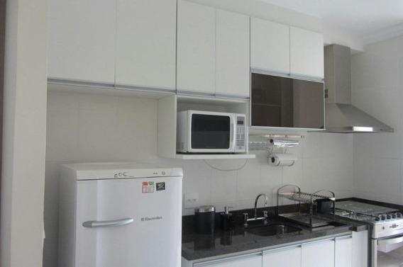 Apartamento Em Jardim Tupanci, Barueri/sp De 72m² 1 Quartos À Venda Por R$ 400.000,00 - Ap231795