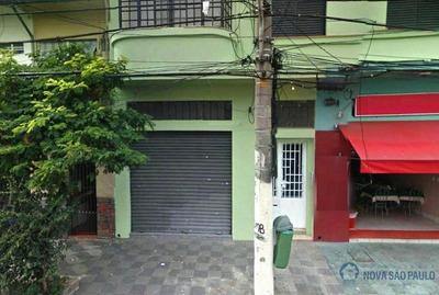 Loja Com Renda Próximo Ao Metrô Santa Cruz - Bi12960