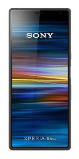 Smartphone Sony Xperia 10 Plus L3223 64gb Preto