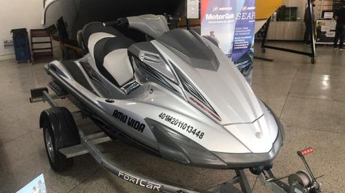 Imagem 1 de 4 de Jet Ski Yamaha Fx Cruiser Supercharged 2010 Muito Novo