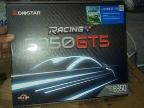 Placa Mae Biostar Bs350gts Racing