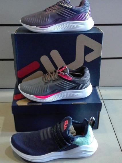 Zapatillas Fila. Increible Oferta! Original!!!!!