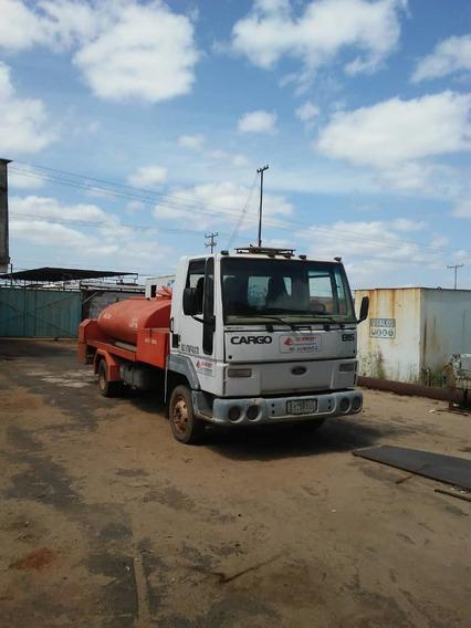 Ford Cargo 815 Cisterna