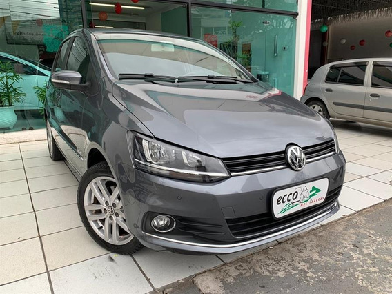Volkswagen Fox 1.6 16v Msi Highline I-motion (flex) Flex A