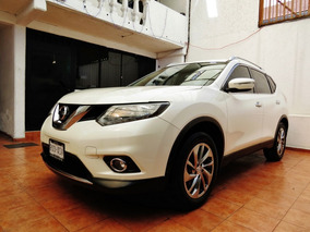 Nissan X-trail 2.5 Advance Cvt 2016