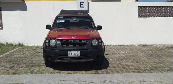 Nissan X-terra Electrica