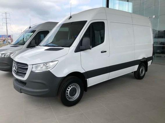 Sprinter Cargo Van 311 Edition One
