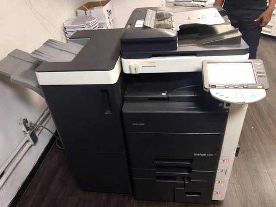 Impressora Konica Minolta C451 No Estado