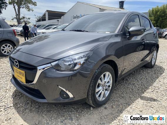 Mazda 2 Hb 1500cc 2019