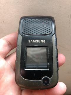 Celular Samsung Sgh A847r Rugby 2 - Aproveitar- Pecas