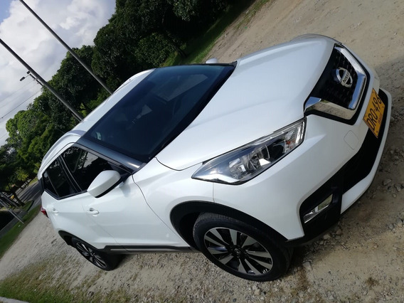 Vendo Nissan Kicks Anvanced