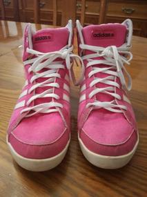46e1d2b03 Botitas Adidas Nena - Zapatillas Adidas Botitas en Mercado Libre ...
