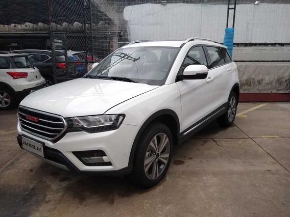 Haval H6 Coupe Blanco