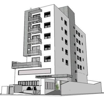Apartamento - Morro Do Espelho - Ref: 193049 - V-193049
