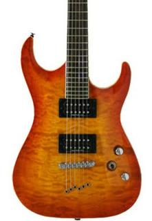 Washburn Guitarra Electrica X50qwb