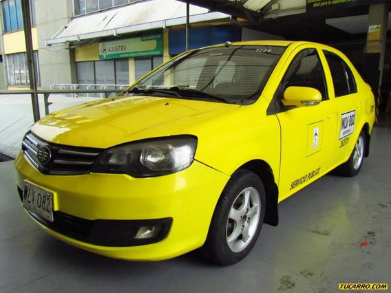 Taxis Faw V5