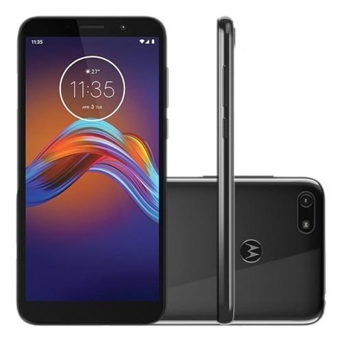 Celular Motorola Moto E6 Play 32 Gb 2gb Ram Capinha