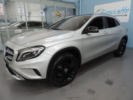 Mercedes-benz Classe Gla Enduro 1.6 Turbo