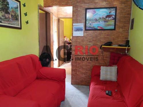 Casa De Rua-à Venda-oswaldo Cruz-rio De Janeiro - Vvca20056