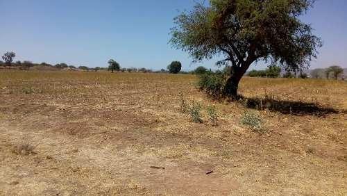 Se Vende Terreno En Zona De Viñedos En Tequisquiapan