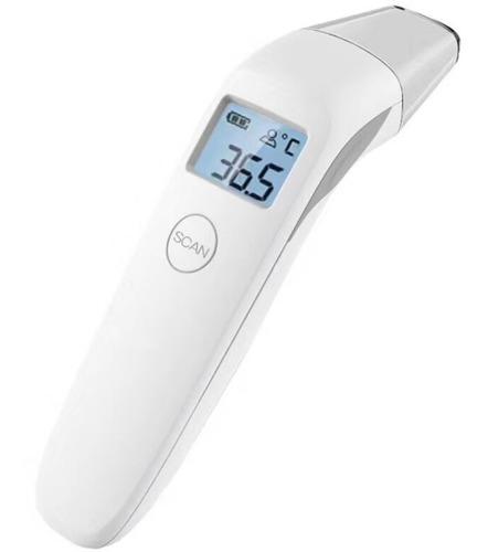 Termómetro Digital Hs-9802d Alta Precisión
