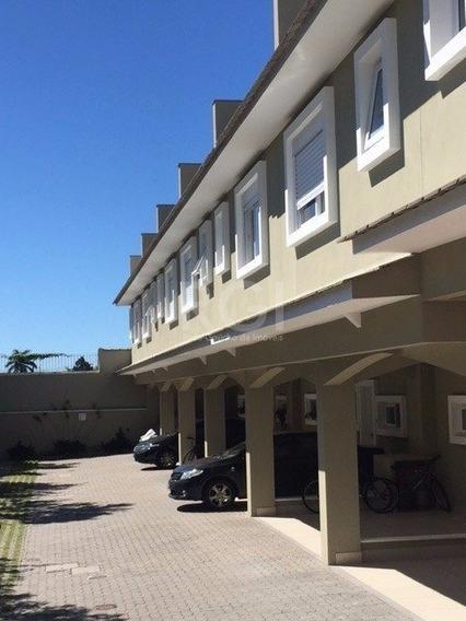 Casa Condomínio Em Tristeza Com 3 Dormitórios - Lu430482
