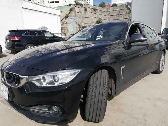 Bmw 428 Grand Coupe Luxury 2016