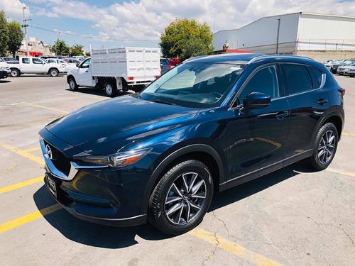 Imagen 1 de 15 de Mazda Cx-5 2018 2.0 L I Grand Touring At