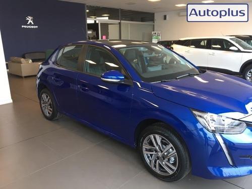Peugeot 208 New 1.6 2021 0km