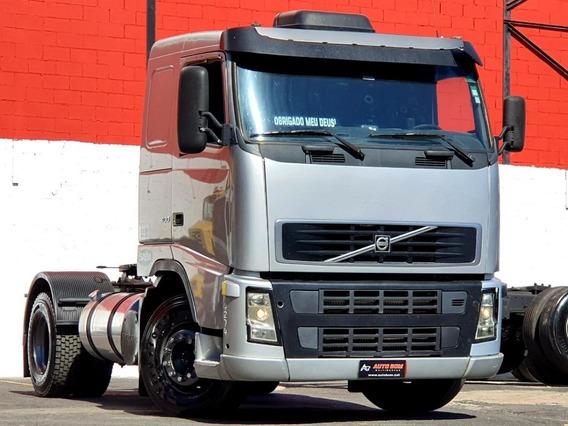 Fh 400 Ano 2009 4x2 Motor Novo!