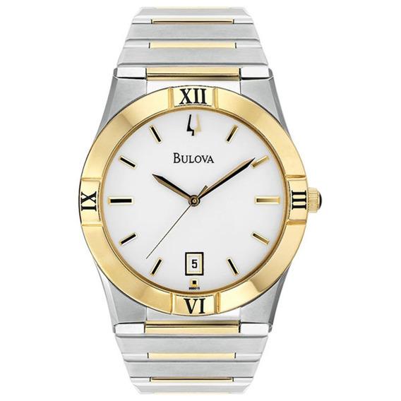 Relógio Masculino Bulova Wb21267b