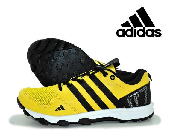 Tênis adidas Kanadia Tr7 Promoção :)